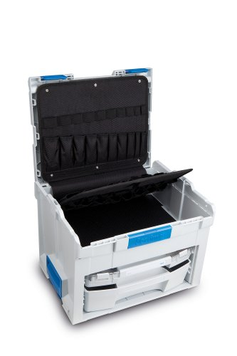 Sortimo Werkzeugkarte, LS-BOXX 306