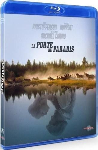 La Porte Du Paradis [Blu-ray]