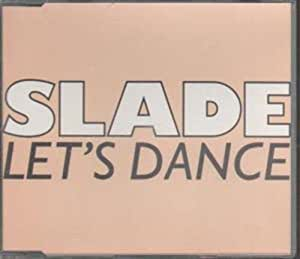 Let 39 s dance cd uk cheapskate 1988 by slade for 1988 dance hits