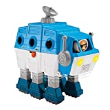 Fisher-Price Octonauts Gup-I Transforming Polar Vehicle