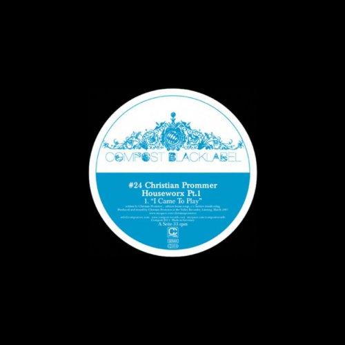 Black Label #24