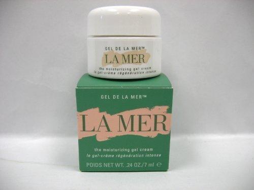 La Mer Moisturizing Gel (La Mer the Moisturizing Gel Cream 0.23oz/7ml by La Mer)
