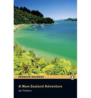 [(A New Zealand Adventure: Easystarts)] [Author: Jan Thorburn] published on (March, 2008)