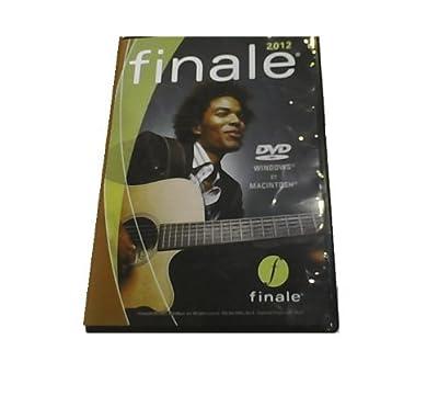 Finale 2012 de MakeMusic - Housses , Chargeurs , Kindle & Fire, Etuis , Protections d'écran