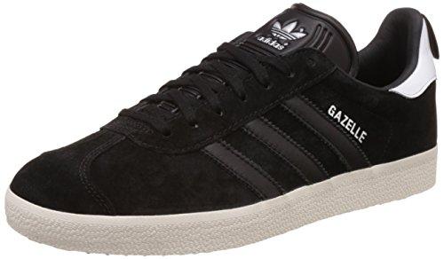 ADIDAS Gazelle Herren Sneaker Schwarz