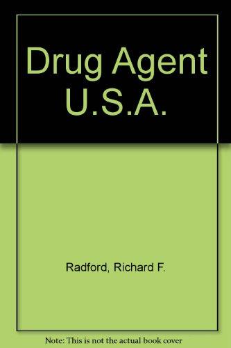 Drug Agent U.S.A.