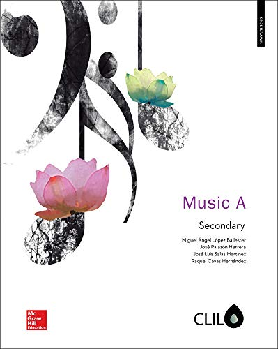 Music A Secondary Clil