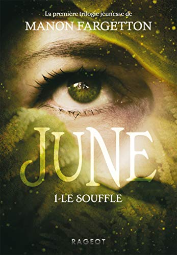 June - Le souffle (Poche) par Manon Fargetton