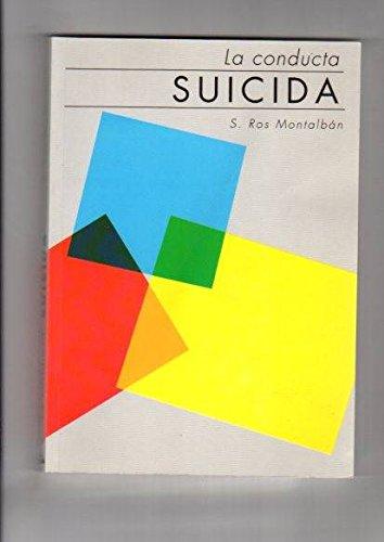 La Conducta Suicida