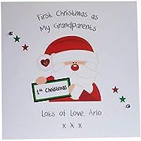 Amazon.co.uk: Christmas Cards: Handmade Products