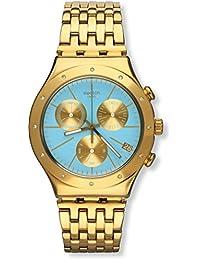 Amazon esRelojes Mujer esRelojes Amazon Dorado Mujer Mujer Swatch Swatch Amazon Swatch esRelojes Dorado Y7g6ybf