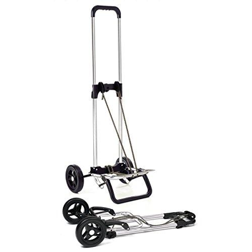 Andersen Kofferroller – Größe XL Einkaufsroller Trolley - 4