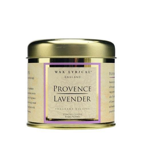 Lavendel Kerze Zinn (Provence Lavendel Kerze Zinn)