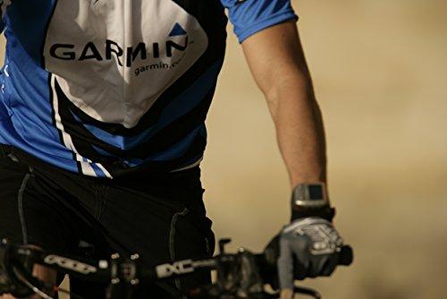 Garmin Forerunner 310XT GPS-Triathlonuhr (inkl. Herzfrequenz-Brustgurt, wasserdicht bis ca. 50 m Tiefe) - 5