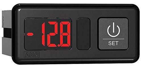 Ako d1401212V Panel Mounted Digital Temperatur Anzeige