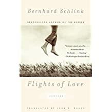 Flights of Love: Stories (Vintage International)
