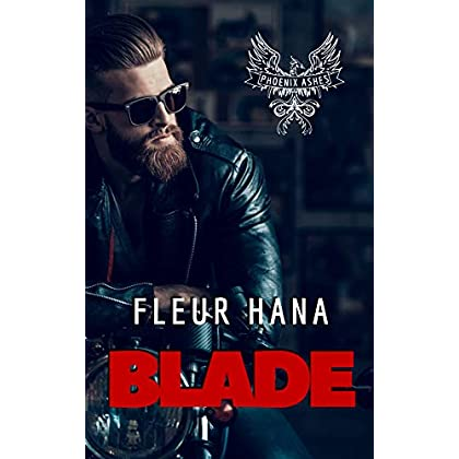 Blade (Phoenix Ashes 1)