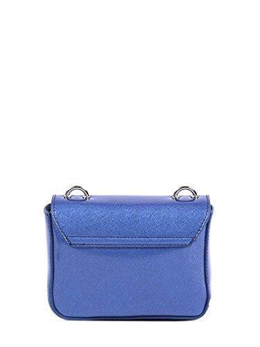 Despacho Últimas Colecciones Gaudi V7A-70253 Tracolla Accessori Blu Aclaramiento Precio Barato Comprar Barato Venta Para Pre Barato KuuHStN
