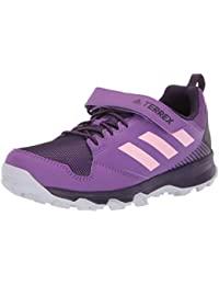 c3ca1592d adidas Outdoor - Zapatos de Trail Running Infantiles Terrex Tracerocker CF  Unisex Niños