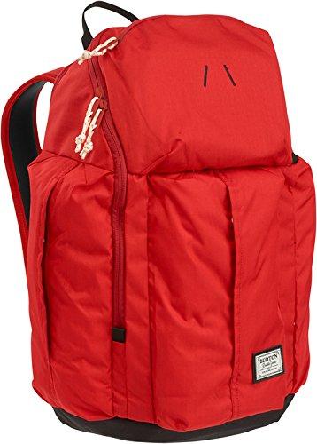 Burton Unisex Cadet Daypack, flame triple ripstop, 13648102810