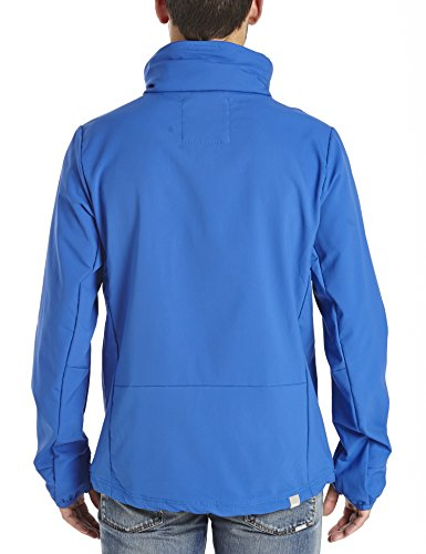 Bench Herren Jacke Jacke Defy Turkish Sea