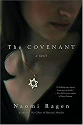 [ THE COVENANT [ THE COVENANT ] BY RAGEN, NAOMI ( AUTHOR )OCT-01-2005 PAPERBACK ] The Covenant [ THE COVENANT ] By Ragen, Naomi ( Author )Oct-01-2005 Paperback By Ragen, Naomi ( Author ) Oct-2005 [ Paperback ]