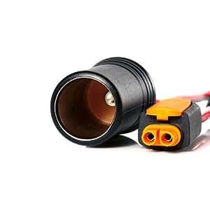 CTEK 56573 Connecteur de batterie pour allume-cigare
