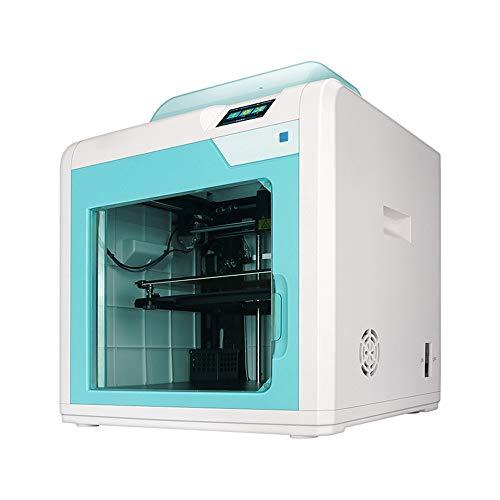 MYD Impresora Impresora 3D 4Max Pro Modular Design High Precision Plus Size Impresora Impresora 3D Kit DIY con Apagado automático Accesorios