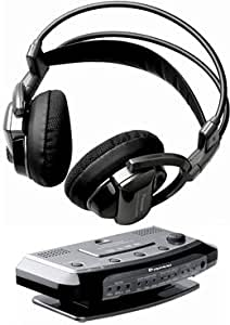 Pioneer SE-DIR 800 C Casque Traditionnel Infrarouge