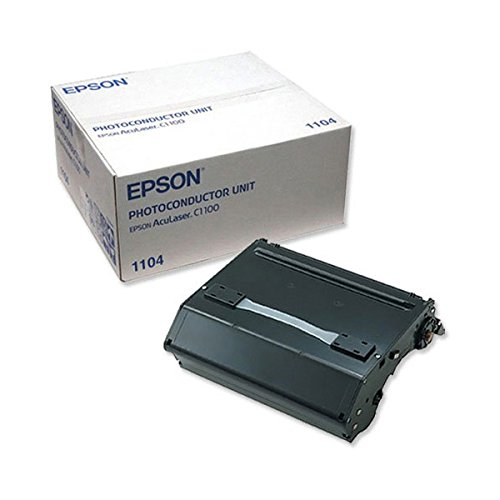 Top Epson – S051104 Photoconductor unit photo conductor opt drum kit C13S051104 C1100 C1100N C1100N C1100N CX11N CX11NF CX11NFC CX21N Review