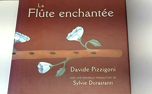 La Flûte enchantée (inclus 2 CD Audio)