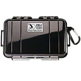 Peli Micro Case - Caja para cámara compacta, Negro (B000M00K9Y) | Amazon price tracker / tracking, Amazon price history charts, Amazon price watches, Amazon price drop alerts