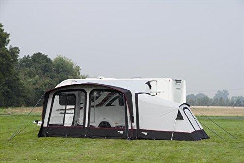 Preisvergleich Produktbild Westfield Outdoor Omega 400Air Vorzelt Wohnwagen/Wohnmobil | anti-weather