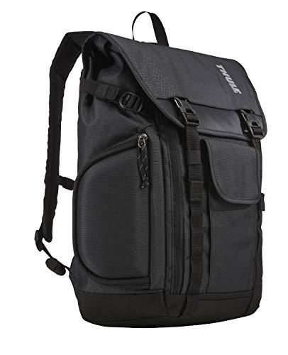 Thule TSDP-115, Subterra Backpack 25L, Nero Unisex-Adult, Dark Shadow