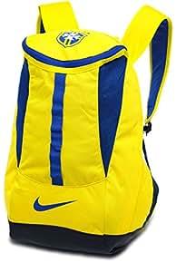 Nike Allegiance Brasil Shield Large Backpack