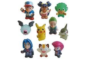 Pokemon Figuren Kaufen Amazon