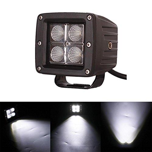 G & P/12W LED Light Bar Flutlicht Arbeitsleuchte Offroad fahren Lampe