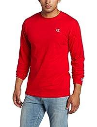 Champion T-shirt de sport pour homme à manches longues