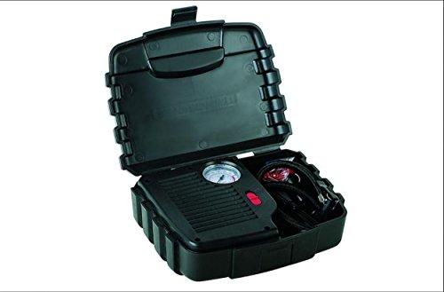 12V Kompressor Mini Kompressor Druckluft Pumpe / 18 bar für Auto, Wohnmobil, Boot / Air Compressor 250PSI