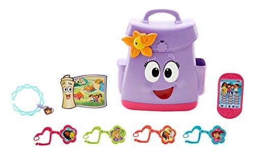 Preisvergleich Produktbild Fisher-Prive Nickelodeon - Dora And Friends - Dora'S Backpack Adventure (Dnv70)