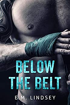 Below the Belt (Baum's Boxing Book 1) (English Edition)