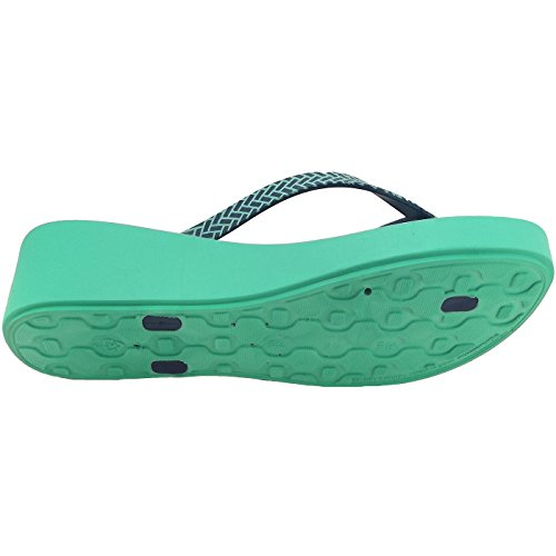 Infradito donna blue green türkis Ipanema Turchese 05nxd0q