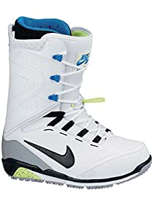 Nike zoom kaiju-homme-blanc/noir - 11,5 taille 15