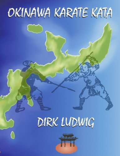 Okinawa Karate Kata (German Edition) by Ludwig, Dirk (2001) Paperback