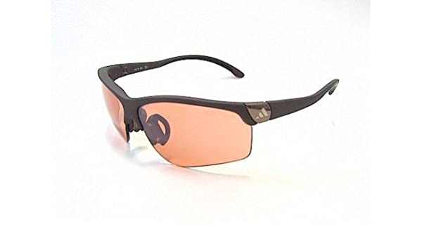 e61cdebc14e ADIDAS Adivista a165 Matt Copper 6051 Sunglasses  Amazon.co.uk  Clothing
