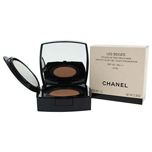 Chanel Les Beiges Maquillaje Polvo Tono 60-11 gr