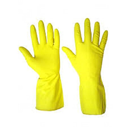 bakery-direct-12-pares-de-algodon-flocado-con-hogar-limpieza-lavado-guantes-amarillo-tamano-extra-gr