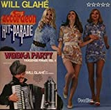 Wodka Party & Accordeon Hit-Parade by Will Glahe (2014-02-01)