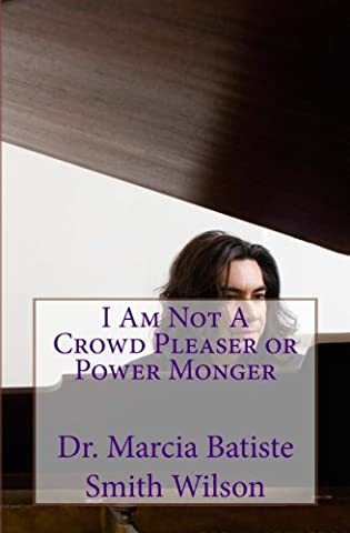 Power Monger - I Am Not A Crowd Pleaser or