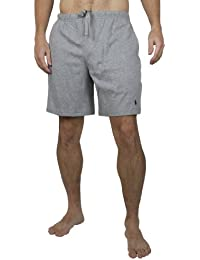Polo Ralph Lauren - Noir Pyjama Sleep Shorts - Homme